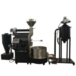 Machine torréfacteur à café